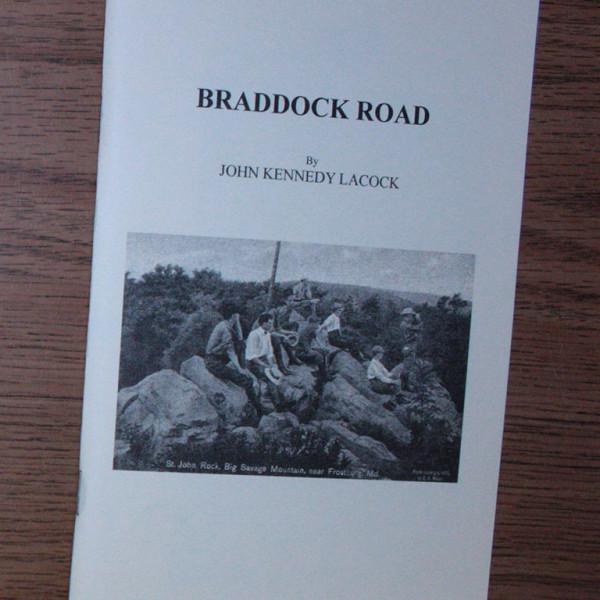BraddockRoadBook